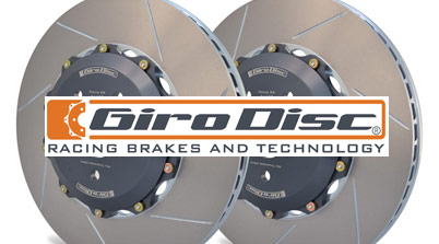 We are now a Girodisc dealer.