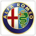 We carry these products for Alfa Romeo cars