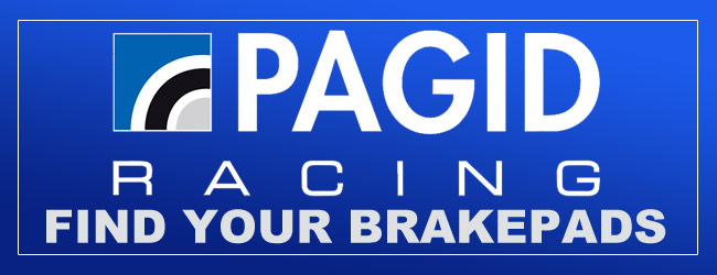 Find your Pagid brakepads on MS Motorsport!